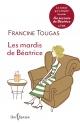 Couverture : Mardis de Béatrice(Les) Francine Tougas