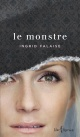 Couverture : Le monstre Ingrid Falaise