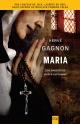 Couverture : Maria : Une enquête de Joseph Laflamme Hervé Gagnon