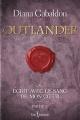 Couverture : Outlander T.8 : Écrit avec le sang de mon coeur. Partie 2 Diana Gabaldon, Julien Girardet