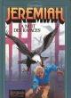Couverture : Jeremiah T.1 : La nuit des rapaces  Hermann
