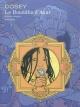 Couverture : Bouddha d'Azur (Le):intégrale  Cosey