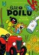 Couverture : Petit Poilu T.7 : Kramik la canaille Pierre Bailly, Céline Fraipont