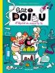 Couverture : Petit Poilu T.11 : L'hôpital des docteurs Toc-Toc Pierre Bailly, Céline Fraipont