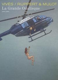 Aire libre : La grande odalisque