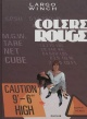 Couverture : Largo Winch T.18 : Colère rouge Jean Van Hamme, Philippe Francq