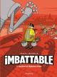 Couverture : Imbattable T.1 : Justice et légumes frais Pascal Jousselin