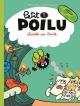 Couverture : Petit Poilu T.21 : Chandelle-sur-Trouille Pierre Bailly, Céline Fraipont