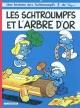 Couverture : Les Schtroumpfs T.29 : Les Schtroumpfs et l'arbre d'or  Peyo, Alain Jost, Pascal Garray