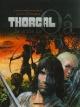 Couverture : Thorgal : L'intégrale. Le cycle de Qa  T.9 à 13 Jean Van Hamme, Grzegorz Rosinski, Michel Van Hamme