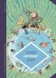 Couverture : Internet : au-delà du virtuel David Vandermeulen, Mathieu Burniat, Jean-noël Lafargue