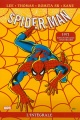 Couverture : Spider-Man : L'intégrale T.9: 1971 Stan Lee, John Romita, Gil Kane, Andrew Yanchus,  Thomas