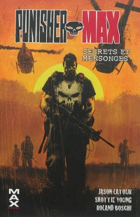 Vignette du livre Punisher Max H.S. : Secrets et mensonges