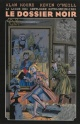 Couverture : La ligue des gentlemen extraordinaires H.S.:Le dossier noir Alan Moore, Kevin O'neill