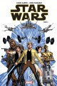 Couverture : Star Wars T.1 John Cassaday, Jason Aaron, Laura (coloriste) Martin