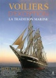 Couverture : Voiliers d'exception, la tradition marine des navires-école Philip Mountbatten, Ron Dadswell, Colin Mudie, Michael Rauworth