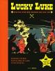 Couverture : Lucky Luke : les recettes du Far West
