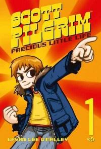 Scott Pilgrim T.1 : Precious Little Life
