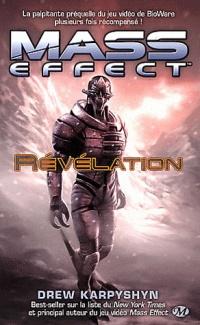 Mass effect T.1- Révélation