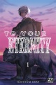 Couverture : To Your Eternity T.1 Yoshitoki Oima