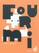 Couverture : Fourmi Olivier Douzou