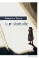 Couverture : La maladroite Alexandre Seurat