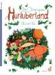 Couverture : Les chroniques d'Hurluberland Olivier Ka, Juliette Barbanègre