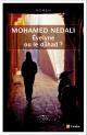 Couverture : Evelyne ou Le djihad ? Mohamed Nedali