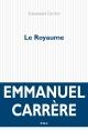 Couverture : Royaume(Le) Emmanuel Carrère