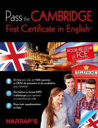 Vignette du livre S'exercer aux tests du Cambridge English First