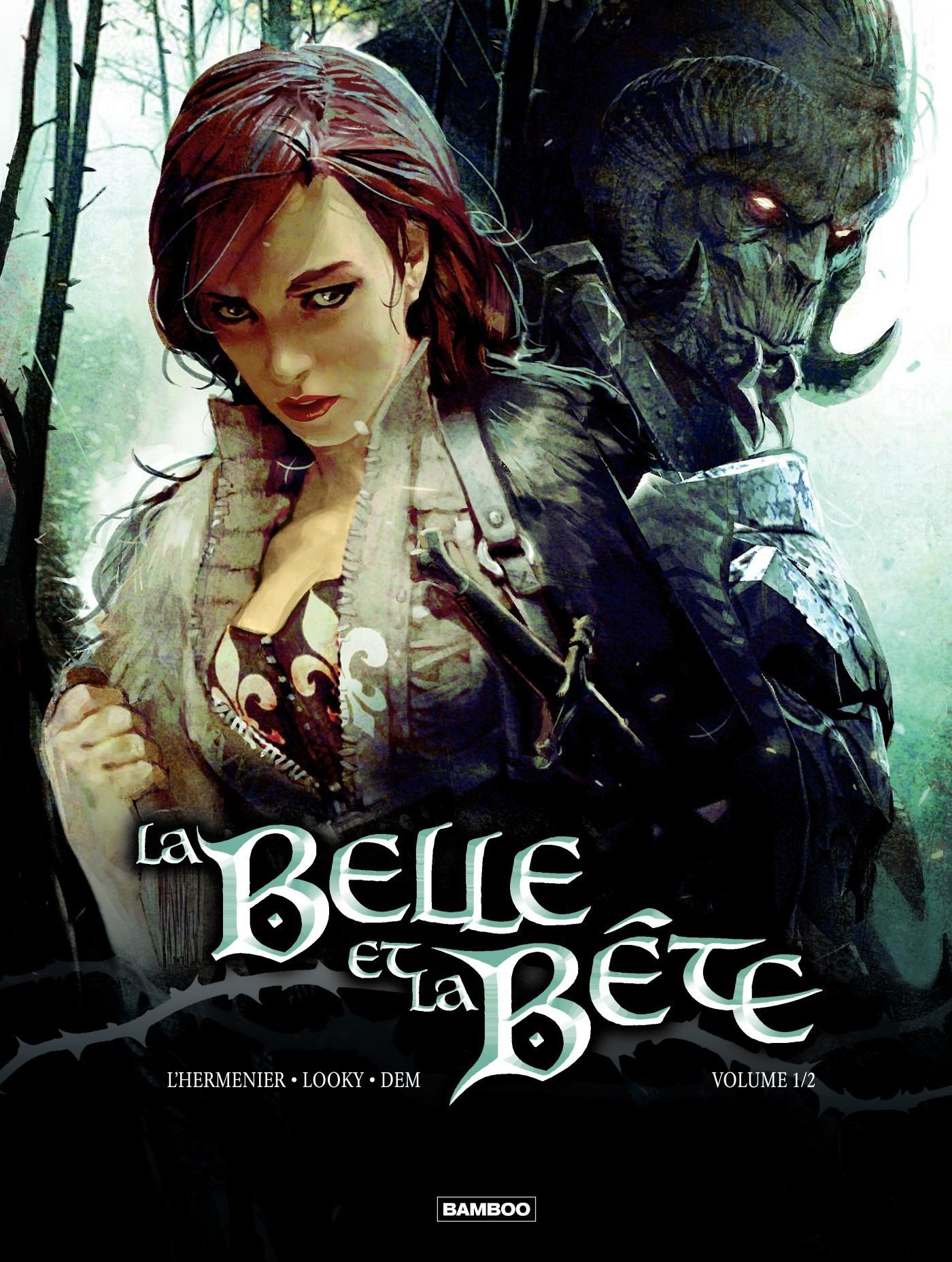 Belle et la Bête (La)T.1