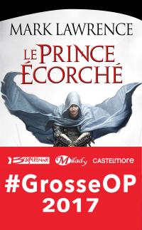 L'empire brisé T.1: Le prince écorché