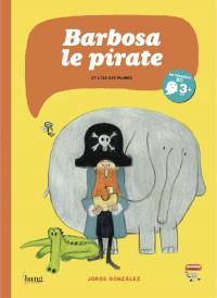 Mamut : Barbosa le pirate et l'île des plumes