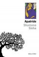 Couverture : Apatride Shumona Sinha