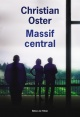 Couverture : Massif central Christian Oster