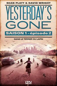 Yesterday's Gone : saison 1 T.1-2