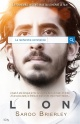 Couverture : Lion Saroo Brierley