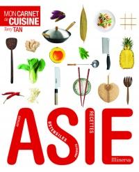 Asie, mon Carnet de Cuisine