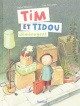 Couverture : Tim et Tidou déménagent Barbro Lindgren, Eva Eriksson