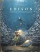 Couverture : Edison: la fascinante plongée d'une souris au fond de l'océan Torben Kuhlmann