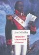 Couverture : Toussaint Louverture, le précurseur Jean Métellus