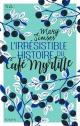 Couverture : L'irrésistible histoire du Café Myrtille Mary Simses
