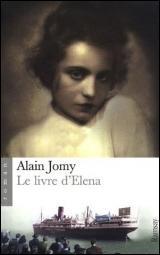 Livre d'Éléna (Le)