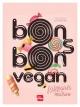 Couverture : Bonbons vegan fabriqués à la maison Maëva Tur, Caroline Feraud, Sandrine Costantino