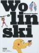 Couverture : Wolinski : 50 ans de dessins Georges Wolinski