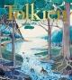Couverture : Tolkien, créateur de la Terre du milieu (TP)
