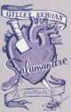 Couverture : Salamandre Gilles Sebhan