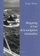 Couverture : Mingming et l'art de la navigation minimaliste Roger D. Taylor