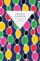 Couverture : Le rouge vif de la rhubarbe  Audur Ava Olafsdottir
