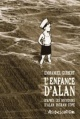 Couverture : Enfance d'Alan (L') Emmanuel Guibert, Alan Ingram Cope
